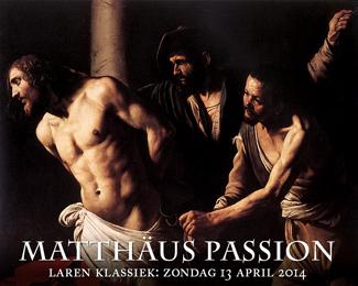 Mattheus Passion 2014